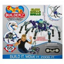 "Конструктор ""Zoob Glow. Жуткие Существа"""