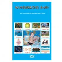 (0+) Вундеркинд с пеленок. Английская версия. Wunderkind Baby Вундеркинд Бейби